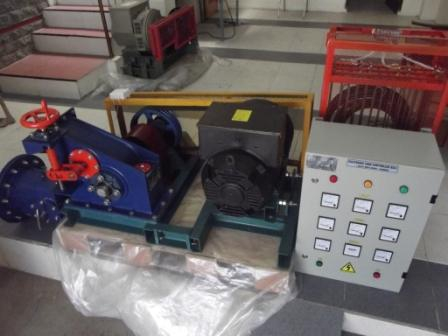 electronic load controller manufacturer Complete M&E Equipments for Sarawak, Malaysia