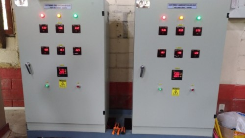 electronic load controller manufacturer ELECTRONIC LOAD CONTROLLER